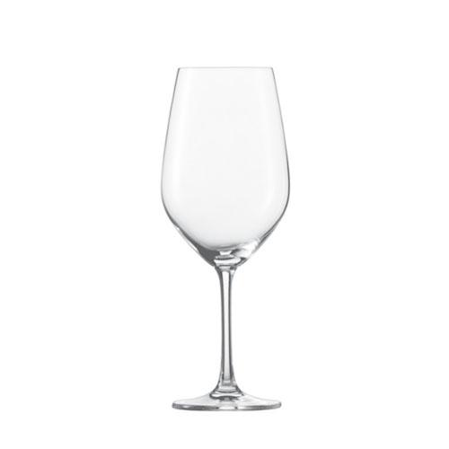 쇼트즈위젤 비나 화이트 와인잔 404ml(110458)
