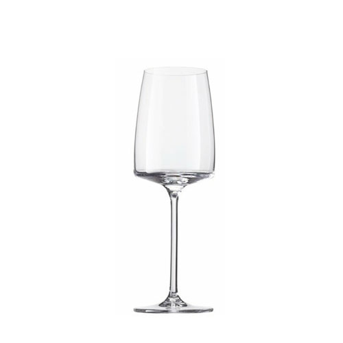 쇼트즈위젤 센사 화이트 와인잔 363ml(120588)