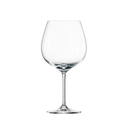 쇼트즈위젤 아이벤토 버건디 와인잔 783ml(115589)