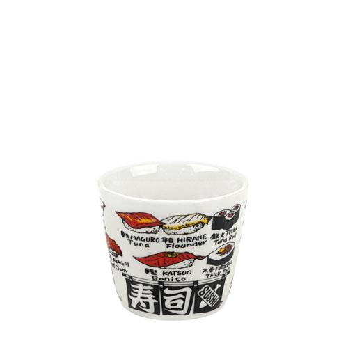 도자기 블링 스시컵(초밥)